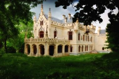 Castelul Sturdza