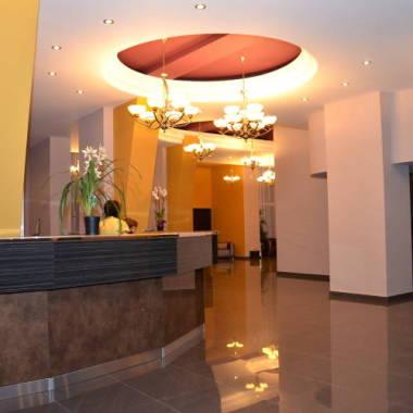 Hotel Afrodita 1