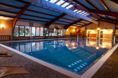 Cazare munte piscina spa