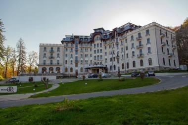 Hotel Palace, HotelGuru