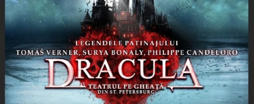 Dracula pe gheata