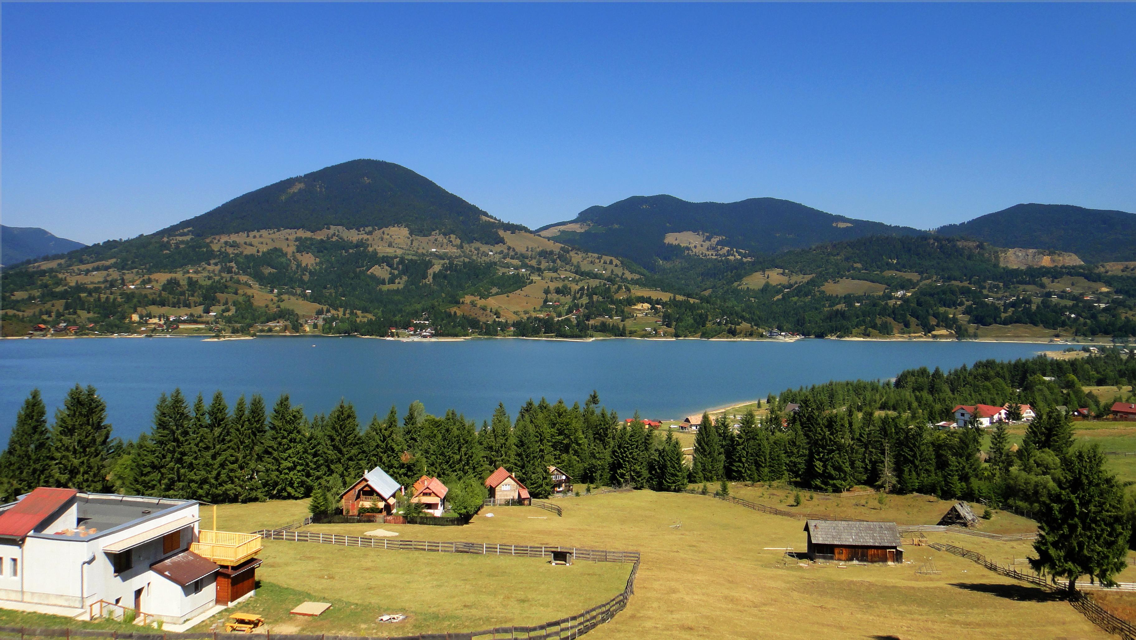 Lacul Colibita 3