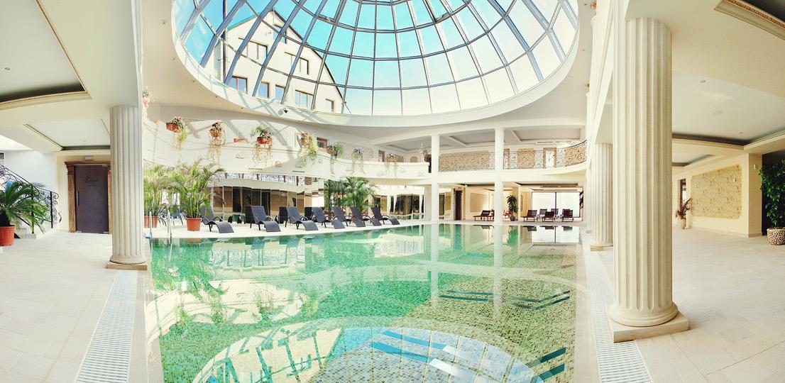 Sun Garden Golf&SPA Resort