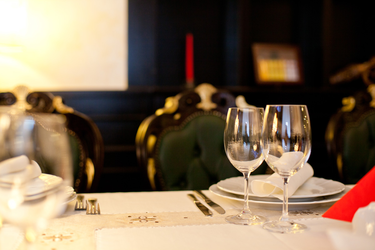 Valentine's Day - restaurant Vatra Neamului