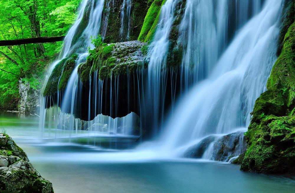 Cascada Bigar, foto Avramescu Florin