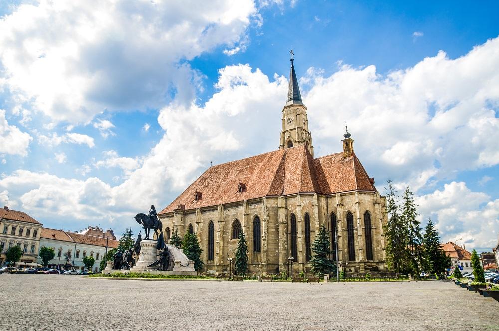Cluj-Napoca, foto Alex Ionas