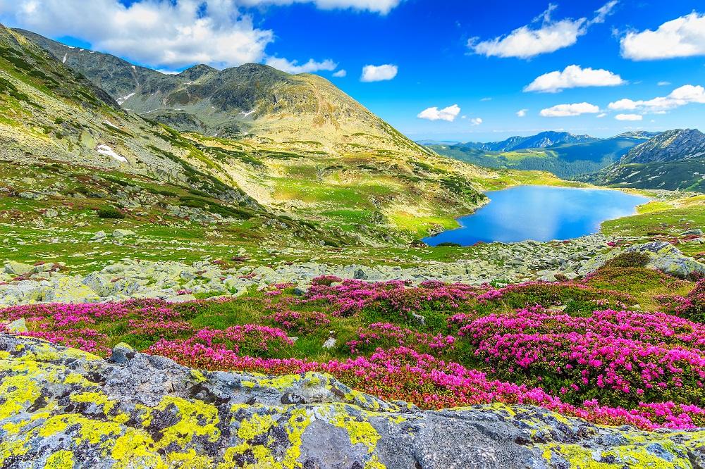 Parcul National Retezat, foto Gaspar Janos