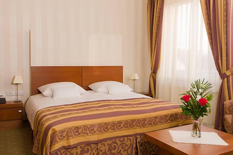 Pensiunea Palazzo, Sibiu