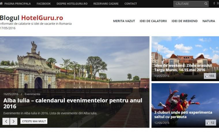 Blog HotelGuru