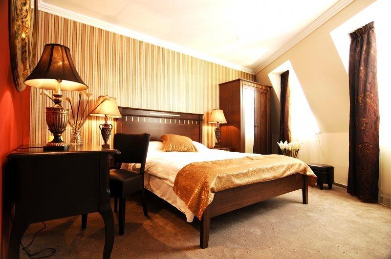 Hotel Buotique Monaco