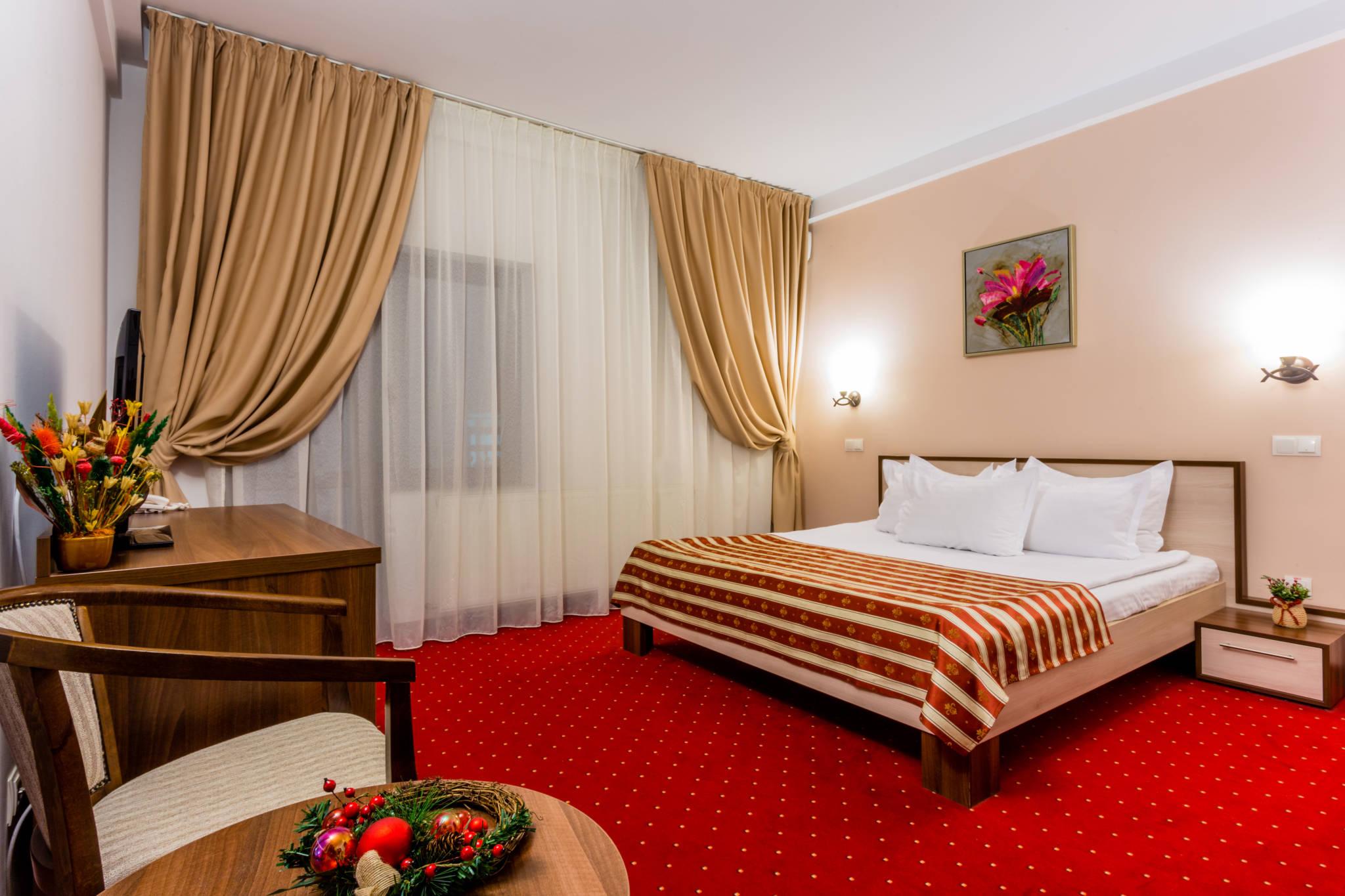 Hotel Stefani - room photo 10875474