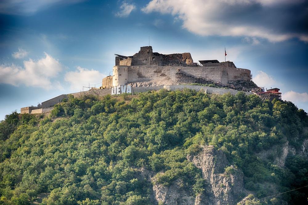 Cetatea Devei, foto Hurghea Constantin