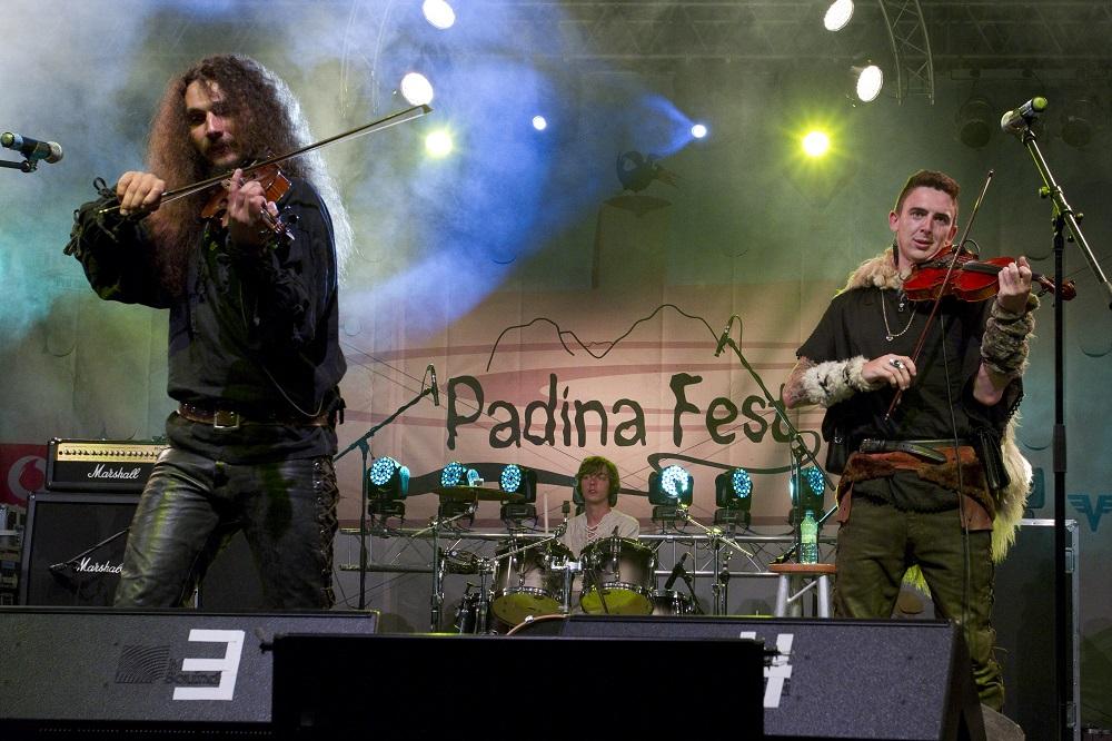 Padina Fest, foto TachePhoto