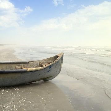 Plaja Corbu, foto Gaman Mihai-Radu