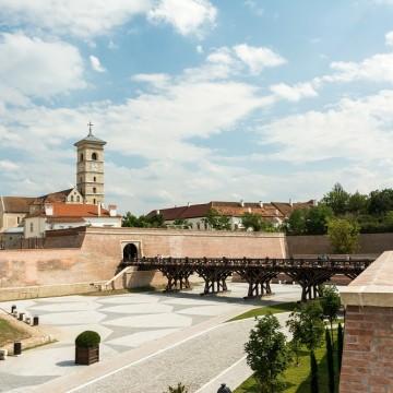 Cetatea Alba Carolina, foto Radu Bercan