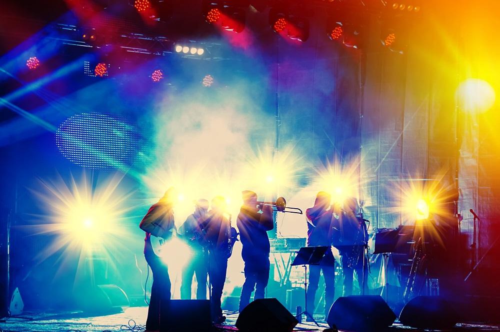 Jazz, foto Andriy Solovyov