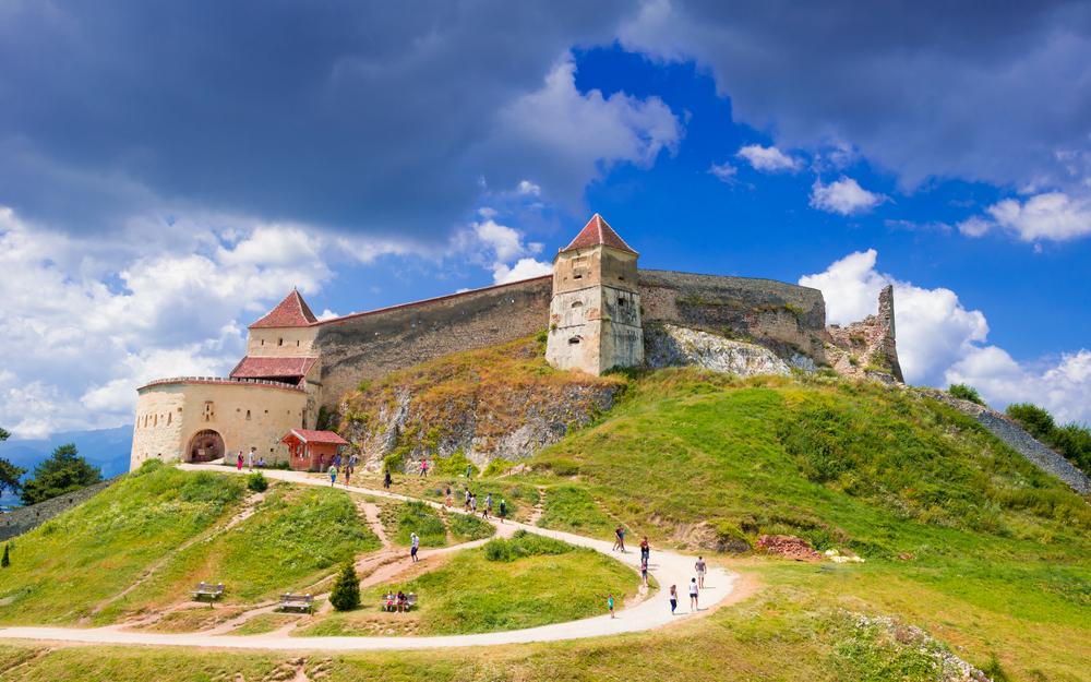 Balate Dorin / shutterstock / Transilvania