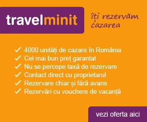 Travelminit.ro Banner Image