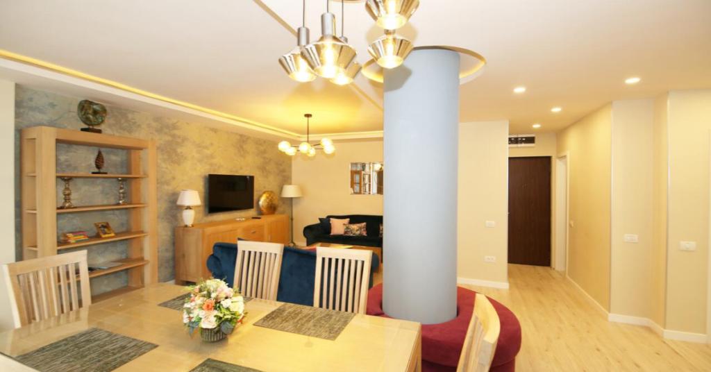 Modern Apartment Brasov