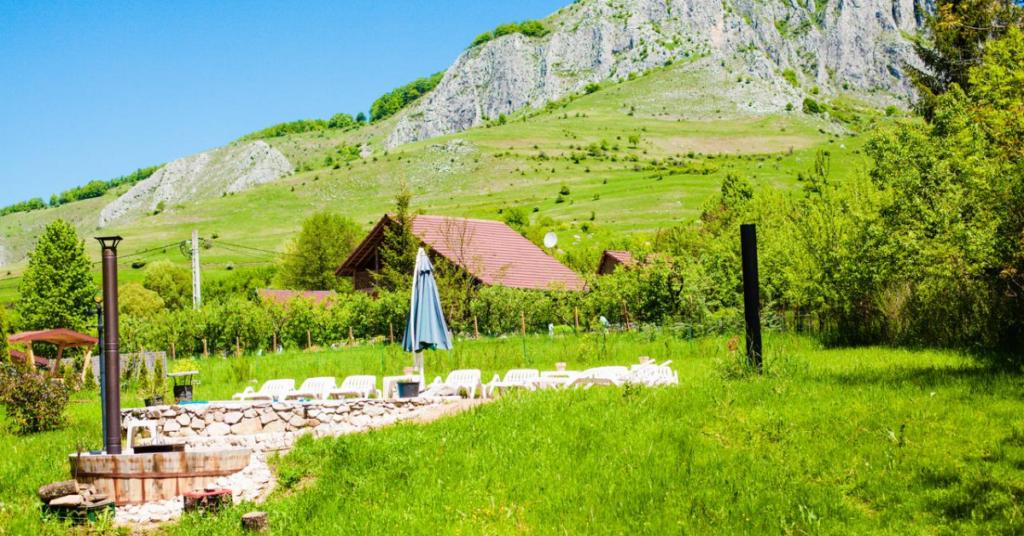 Casa de vacanță Vălișoara