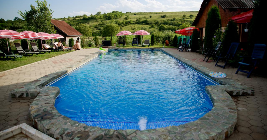 Pensiunea Giandra Resort, Turda