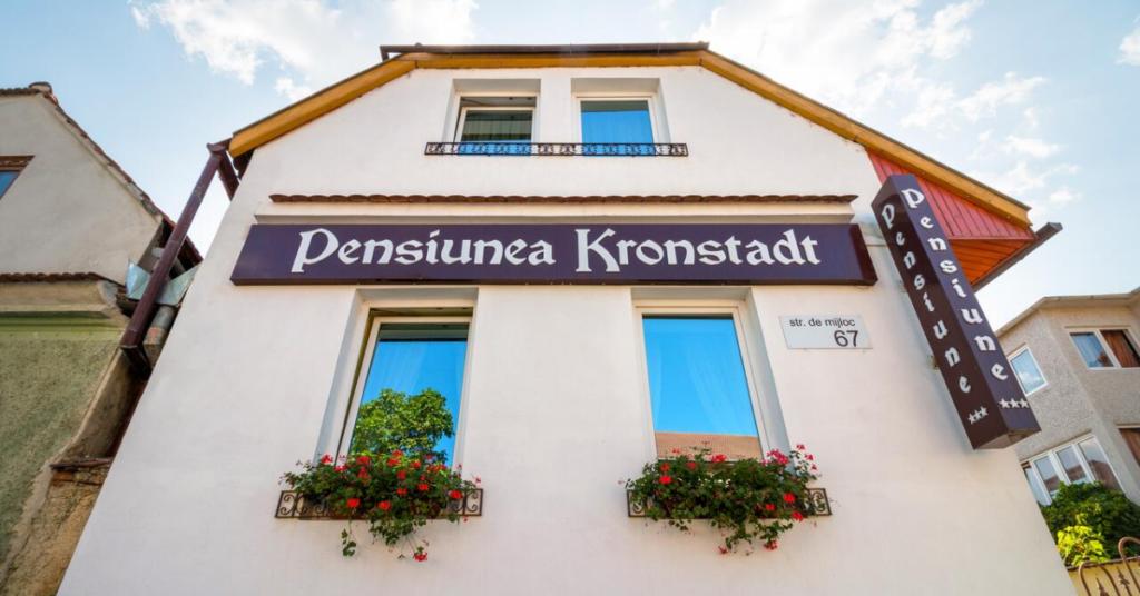 Pensiunea Kronstadt Brasov