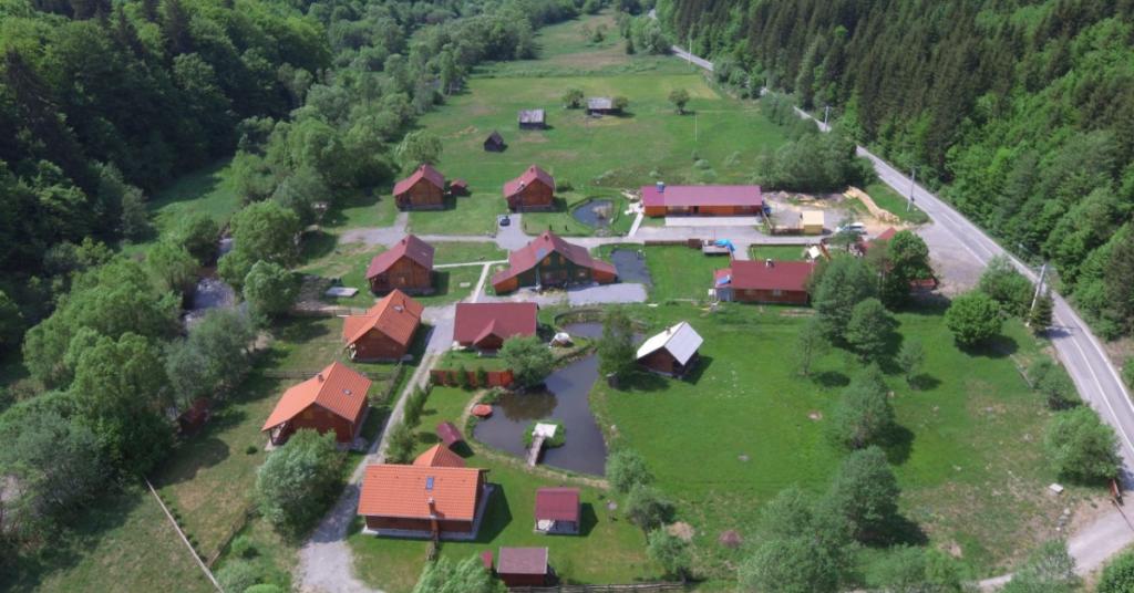 NAP Park Zetea