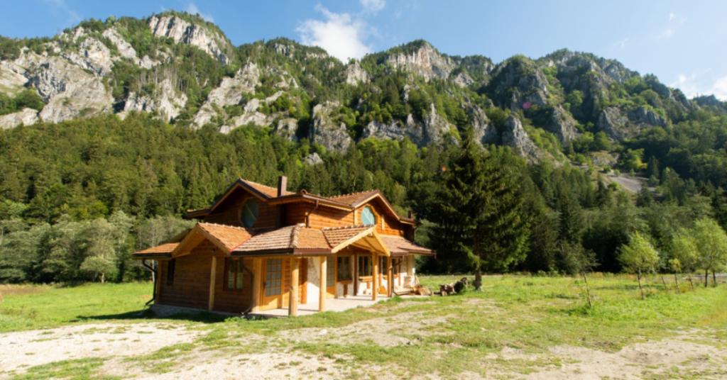 Casa de vacanță Radu Iancu, Dragoslavele