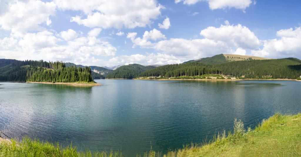 Lacul Bolboci, Dâmbovița