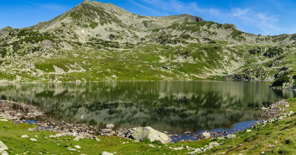 Lacul Bucura, Hunedoara